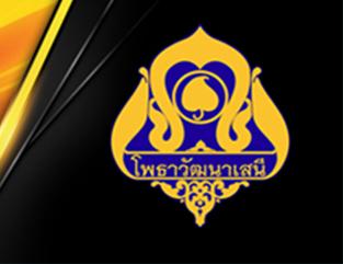 Header logo representing the corporate design